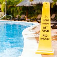 Columbia Personal Injury Lawyers: Swimming Pool Accidents