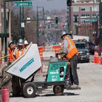 Columbia Car Accident Lawyers: Work Zone Accidents in Summer