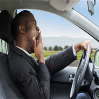 Columbia Car Accident Lawyers at Chappell Smith & Arden, P.A. Represent Victims of Drowsy Driving Car Accidents