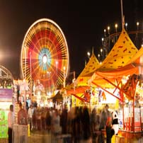 Fatality and Seven Injuries Close Rides at Ohio State Fair