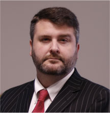 South Carolina Personal Injury Lawyer, Graham Newman. of Chappell Smith & Arden, P.A. to Present at Ucpoming PEOPIL Conference