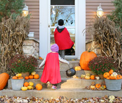 South Carolina Personal Injury Lawyers offer advice on how to keep your family safe on Halloween.