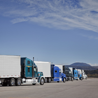 Columbia Trucking Accident Lawyers discuss the necessity of rest areas for truck drivers.
