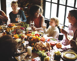 Columbia Car Accident Lawyers offer detailed safety tips for Thanksgiving travel.