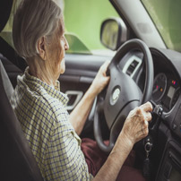 Columbia Car Accident Lawyers discuss ways to make the roads safer for older drivers.