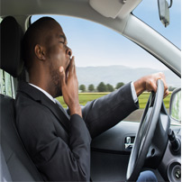 Columbia Car Accident Lawyers discuss the amount of car accidents caused by drowsy driving.