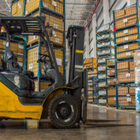 Columbia Work Injury Lawyers discuss common warehouse and factory work injuries.