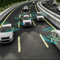 Columbia Car Accident Lawyers discuss liability in accidents involving self-driving cars.