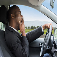 Columbia Car Accident Lawyers weigh in on drowsy driving in the ridesharing industry.