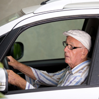 Columbia Car Accident Lawyers discuss cognitive function and crash risks for older drivers.