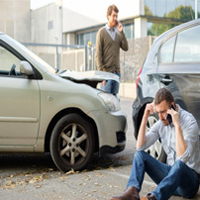 Columbia Car Accident Lawyers weigh in on staged crashes.