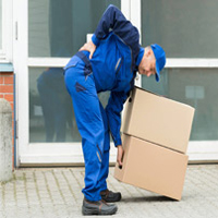 Columbia Workers' Compensation Lawyers discuss avoiding injury when lifting heavy objects.