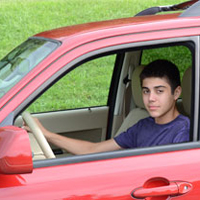 Columbia Car Accident Lawyers discuss inexperienced drivers,