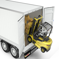 Columbia Car Accident Lawyers discuss the risks of unsecured cargo.