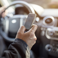 Columbia Car Accident Lawyers weigh in on kids learning bad habits from their parents such as distracted driving.