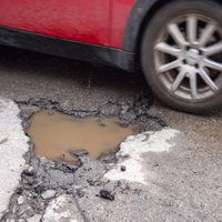 Columbia Car Accident Lawyers discuss accidents caused by poor road conditions.