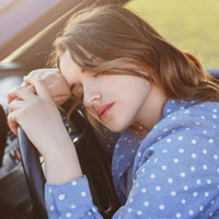 Columbia Car Accident Lawyers weigh in on drowsy driving accidents.