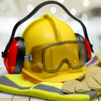 Columbia Workers' Compensation Lawyers discuss personal protective equipment for all workers.