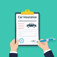 Columbia Car Accident Lawyers discuss recourse after an accident with an uninsured driver.