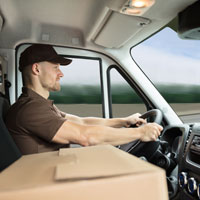 Columbia Workers' Compensation Lawyers weigh in on injured delivery drivers.