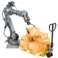 Columbia, SC Workers' Compensation Lawyers discuss robots and workplace injuries.