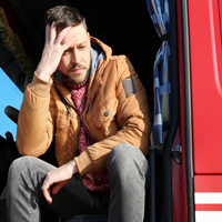 Columbia, SC Car Accident Lawyers weigh in on truck driver fatigue and the dangerous in which they try to combat drowsy driving.