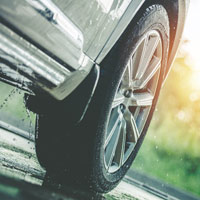 Columbia Car Accident Lawyers weigh in on springtime driving hazards that can lead to injured car accident victims.