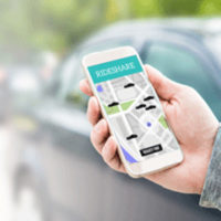 Columbia Car Accident Lawyers alert commuters about the dangers of open safety recalls with Uber and Lyft vehicles.