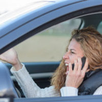 Columbia Car Accident Lawyers discuss road rage accidents.