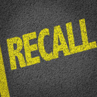 Columbia, SC Car Accident Lawyers weigh in on the sale of recalled cars being sold by used car dealers.