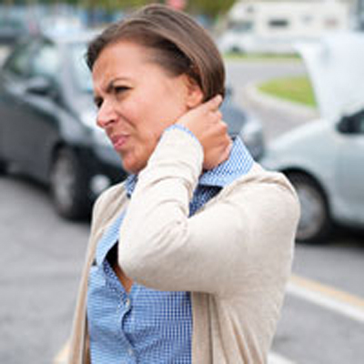 Can a Crash Victim Experience Post-Accident PTSD? - Chappell Smith & Arden
