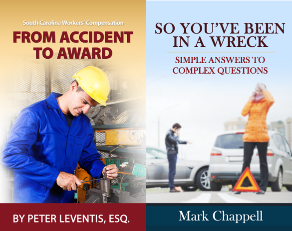 From Accident to Award - Chappell Smith & Arden