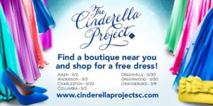 Chappell Smith & Arden Drop Off Location For Cinderella Project - Chappell Smith & Arden